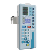 Automatic infusion pump IP-7700