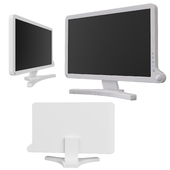 AMM215WTD DIGITAL LCD MONITOR
