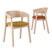 Klara chair CustomForm