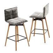 Барный стул Jysk Finnsnes