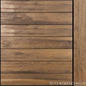 Azuliber Stylwood Cerezo