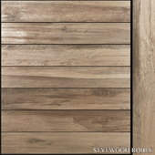Azuliber Stylwood Roble