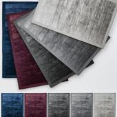 Poliform frames rugs