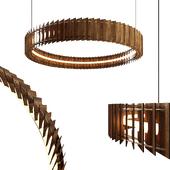 Cameron Design House Kotka Suspended Lamp