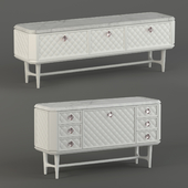 Sideboards with Legs - Bellagio - Scic 5