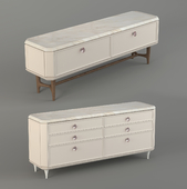 Sideboards with Legs - Bellagio - Scic 4