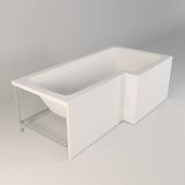 Relisan Options 165x85 R - bathtub
