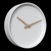 Настенные часы LaForma Wanu.