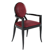 Irene armchair by Isabella Constantini.