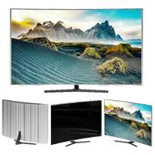 Samsung JS9000 Smart TV Plasma