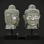 Figurine Buddha Javanese S Eichholtz