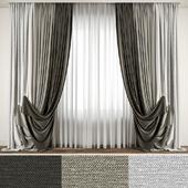 Curtain 84