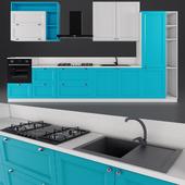Kitchen Modern_4