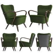 Club Chair 50s