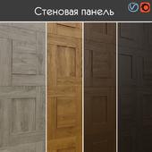 Wall Panel 006