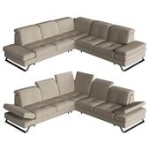 Modular Transformer Sofa