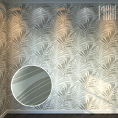 Wallpaper AS Creation 9393-81 - 12K Material