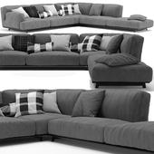 Sofa Tribeca By Poliform