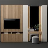 Cabinet TV # 66