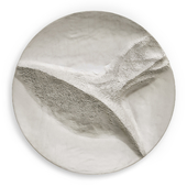 Simonallen sculptor Windhover Metal Plaster