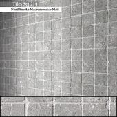 Tiles set 214