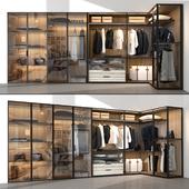 wardrobe Molteni & C