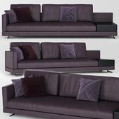 Sofa Mondrian Poliform