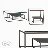 Eichholtz DURAND TABLES