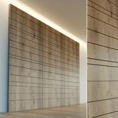 Стеновая панель из дерева. Декоративная стена. 26