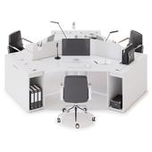 Office workspace LAS LOGIC (v16)