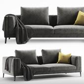 B&B italia Dives sofa
