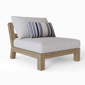 MERIDA LOUNGE CHAIR
