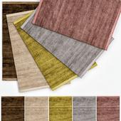 B&B italia rugs