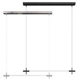 Cross 800 Pendant Lamp by bs.living