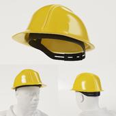 Construction Gear - Hard Hat