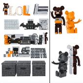 Декоративный набор в детскую 7