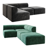 Eave Modular Sofa option 01