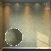 Декоративная Штукатурка 004 - 8K Материал
