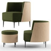 Sitia Pergy Armchair