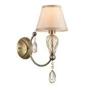 Murano Sconce RC855-WL-01-R (Old SKU: ARM855-01-R)
