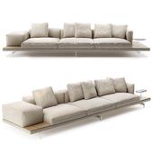 B&B Italia Dock Sofa