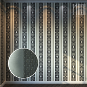 Wallpaper AS Creation 8913-34 - 12K Material
