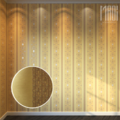 Wallpaper AS Creation 8913-58 - 12K Material