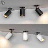 Ceiling Lamps CENTRSVET