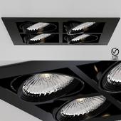 Ceiling Lamps CENTRSVET 23