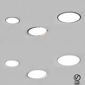 Ceiling Lamps CENTRSVET 28