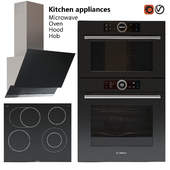 Kitchen Appliances BOSCH