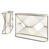 Lamberti Design Aegis Console Table