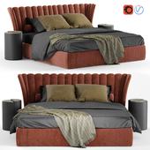 Кровать Valerie