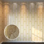 Wallpaper AS Creation 8934-20 - 12K Material